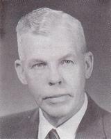 Frederick Bruce Hutt