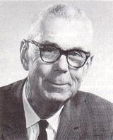 John E. Kimber