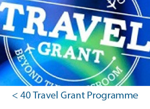 WPSA Travel Grant for young WPSA members and students